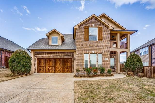4309 Springhurst Drive, Plano, TX 75074 (MLS #14289787) :: The Heyl Group at Keller Williams