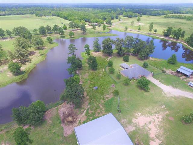 2929 County Road 3170 Sw, Winnsboro, TX 75494 (MLS #14289791) :: The Kimberly Davis Group