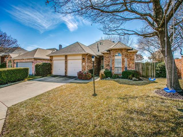 2252 Briarcrest Drive, Plano, TX 75023 (MLS #14289817) :: HergGroup Dallas-Fort Worth