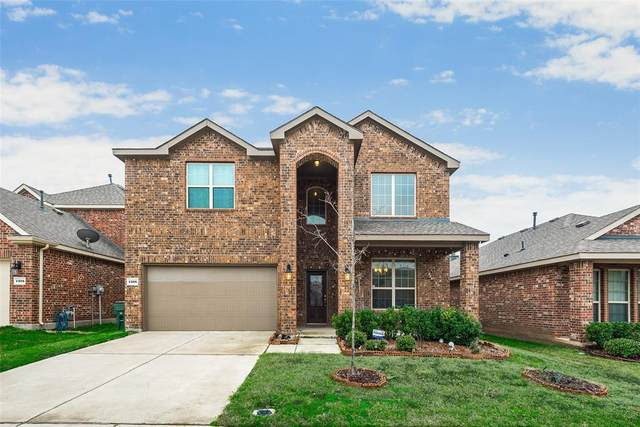 1306 Coleman Drive, Melissa, TX 75454 (MLS #14289831) :: All Cities Realty