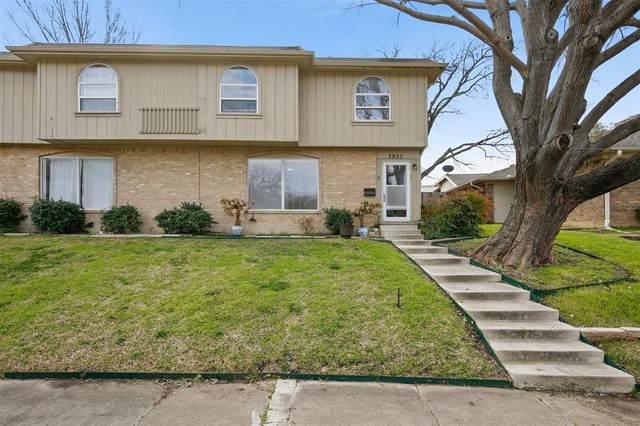 2822 Golfing Green Drive, Farmers Branch, TX 75234 (MLS #14289854) :: HergGroup Dallas-Fort Worth