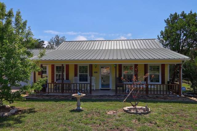 332 Country Club Road, Whitney, TX 76692 (MLS #14289856) :: The Heyl Group at Keller Williams