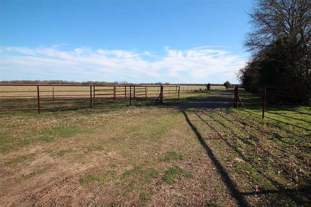 34021 Cr 2100, Kemp, TX 75143 (MLS #14289858) :: Frankie Arthur Real Estate