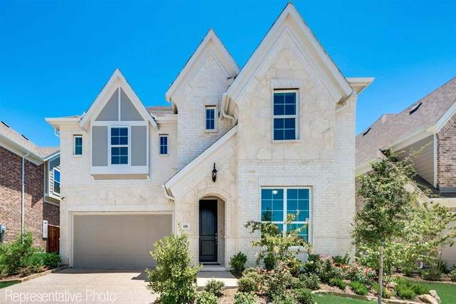 509 River Rock Way, Allen, TX 75002 (MLS #14289870) :: The Good Home Team