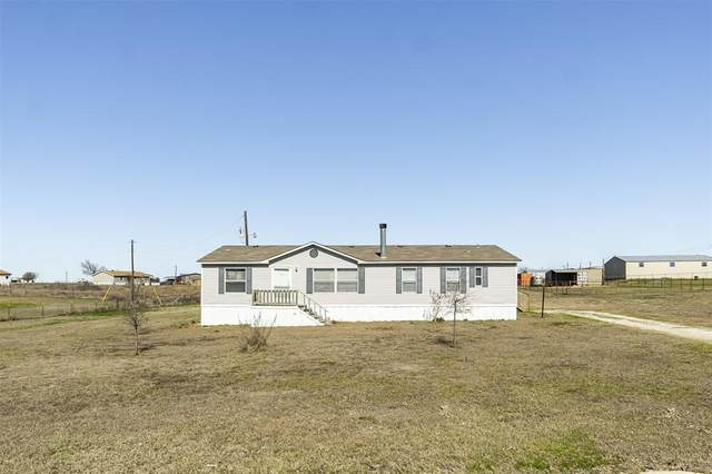 130 Pond View Drive, Decatur, TX 76234 (MLS #14289890) :: Baldree Home Team