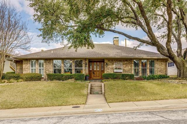 6615 Southpoint Drive, Dallas, TX 75248 (MLS #14289899) :: The Mitchell Group