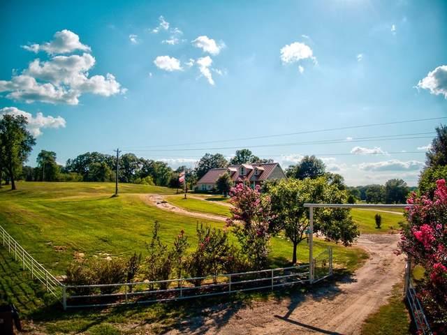 381 Vz County Road 1707, Grand Saline, TX 75140 (MLS #14289907) :: Potts Realty Group