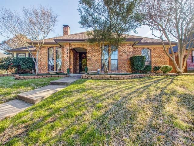 542 The Meadows Parkway, Desoto, TX 75115 (MLS #14289912) :: Century 21 Judge Fite Company