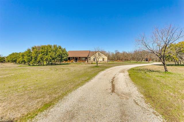 215 Sandstone Way, Gordon, TX 76453 (MLS #14289938) :: North Texas Team | RE/MAX Lifestyle Property
