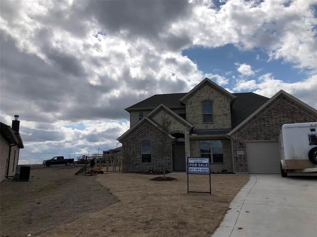 3522 Hanan, Sherman, TX 75092 (MLS #14289947) :: Baldree Home Team