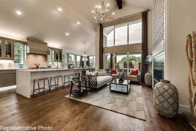 3920 Shrike Trail, Fort Worth, TX 76262 (MLS #14289966) :: Trinity Premier Properties