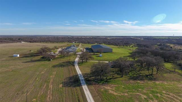 8832 Fm 2258, Grandview, TX 76050 (MLS #14290023) :: Frankie Arthur Real Estate