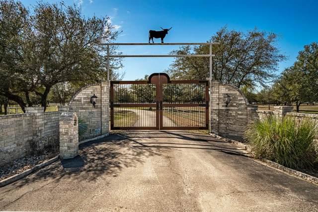 12700 Cr 349, Terrell, TX 75161 (MLS #14290069) :: Trinity Premier Properties