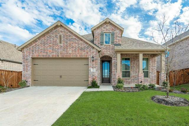 1700 Canter Court, Aubrey, TX 76227 (MLS #14290075) :: Real Estate By Design