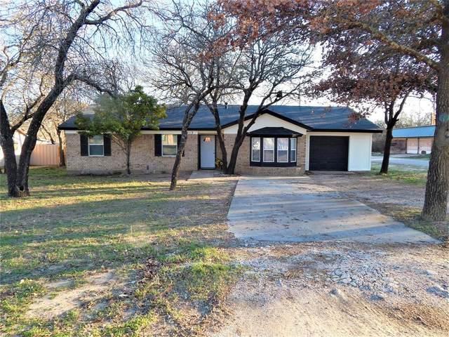1613 Hunters Glen Lane, Clyde, TX 79510 (MLS #14290082) :: The Tonya Harbin Team