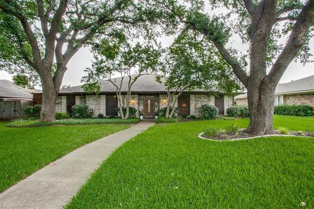 901 Morningstar Trail, Richardson, TX 75081 (MLS #14290084) :: Robbins Real Estate Group