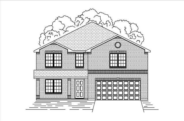 3823 Elkhorn Lane, Heartland, TX 75126 (MLS #14290089) :: Trinity Premier Properties