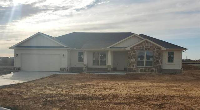 176 Crest Lane, Decatur, TX 76234 (MLS #14290098) :: The Mauelshagen Group