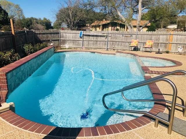 223 Guadalupe Drive, Athens, TX 75751 (MLS #14290110) :: The Heyl Group at Keller Williams