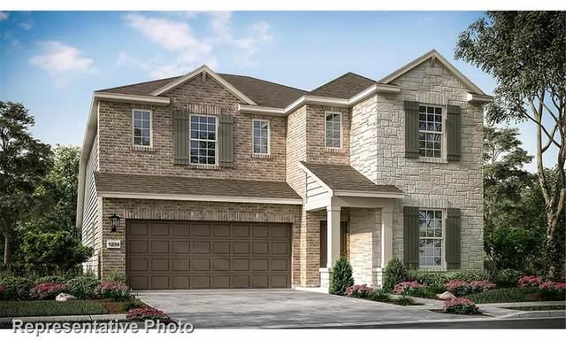 2205 Lexington Way, Carrollton, TX 75010 (MLS #14290112) :: HergGroup Dallas-Fort Worth