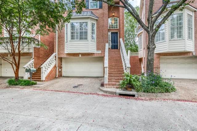 4232 Lomo Alto Court, Highland Park, TX 75219 (MLS #14290120) :: HergGroup Dallas-Fort Worth
