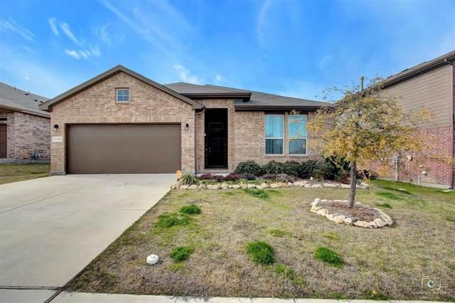 14129 Rabbit Brush Lane, Fort Worth, TX 76052 (MLS #14290145) :: Trinity Premier Properties