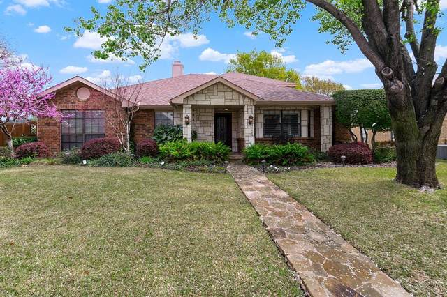 232 Delta Court, Coppell, TX 75019 (MLS #14290156) :: HergGroup Dallas-Fort Worth