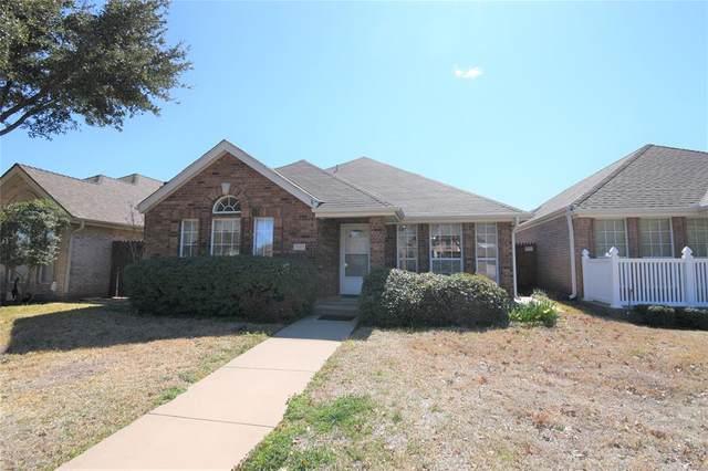 1089 Lytle Creek Drive, Abilene, TX 79602 (MLS #14290198) :: Robbins Real Estate Group
