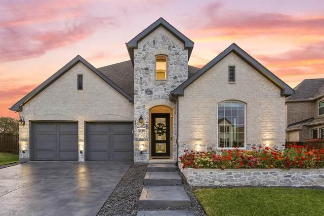 2149 Balcones Drive, Carrollton, TX 75010 (MLS #14290210) :: The Kimberly Davis Group