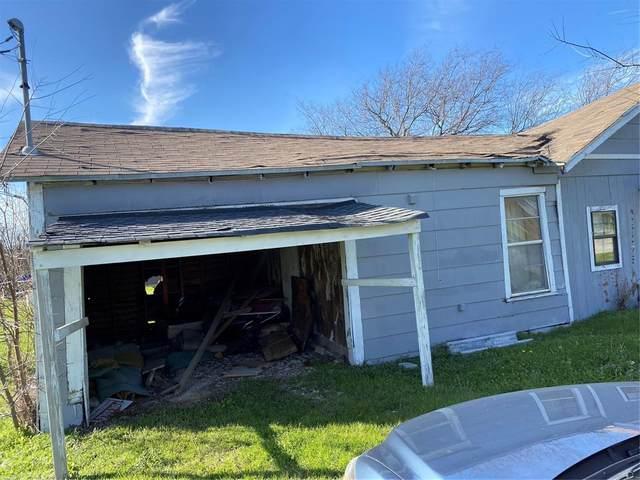 100 Sycamore Street, Hillsboro, TX 76645 (MLS #14290215) :: The Heyl Group at Keller Williams