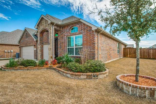 210 Derby Lane, Hickory Creek, TX 75065 (MLS #14290217) :: Baldree Home Team