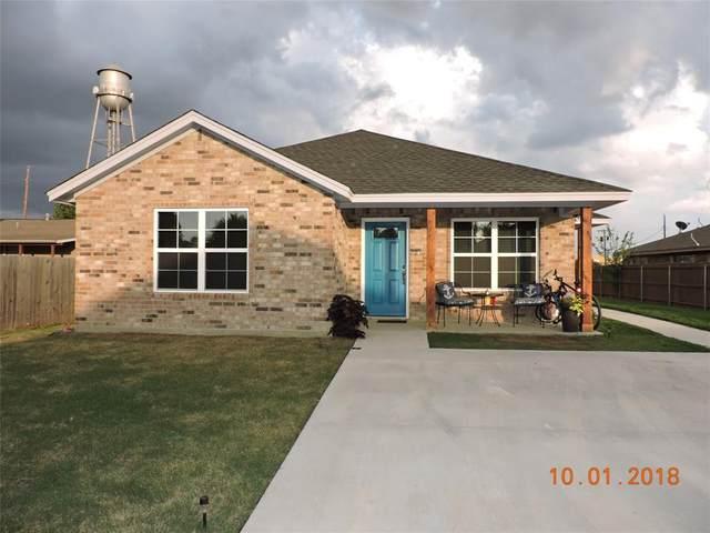 206 Commerce Street, Maypearl, TX 76064 (MLS #14290219) :: Trinity Premier Properties
