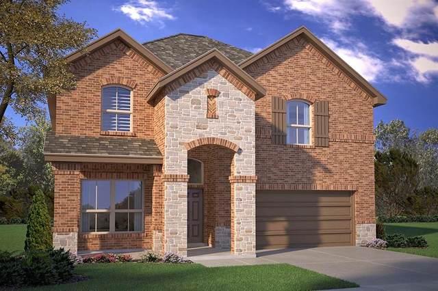 3542 Braylee Drive, Krum, TX 76249 (MLS #14290245) :: Trinity Premier Properties
