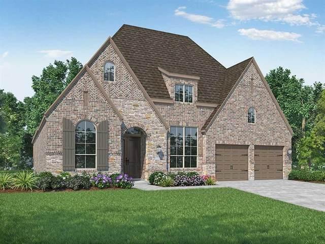 800 Haverford Lane, Argyle, TX 76226 (MLS #14290268) :: Baldree Home Team