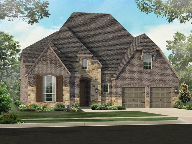 1807 Sable Bay Lane, Arlington, TX 76005 (MLS #14290281) :: The Heyl Group at Keller Williams
