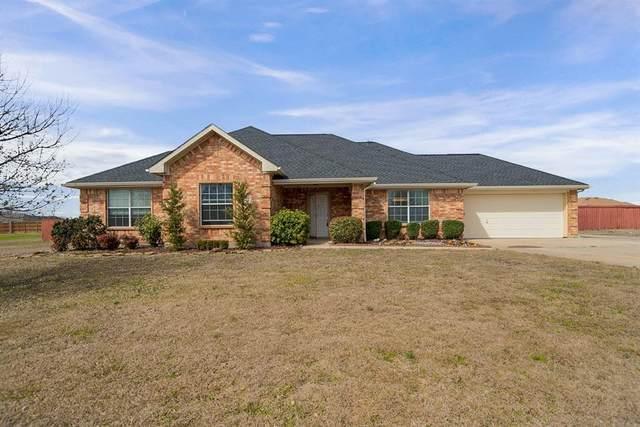 203 Northview Drive, Fate, TX 75189 (MLS #14290293) :: RE/MAX Landmark