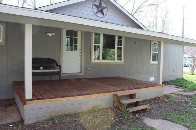 4861 Shady Lane, Grand Prairie, TX 75052 (MLS #14290329) :: The Heyl Group at Keller Williams