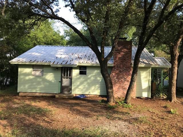 389 Shotgun Drive, Weatherford, TX 76087 (MLS #14290354) :: The Heyl Group at Keller Williams