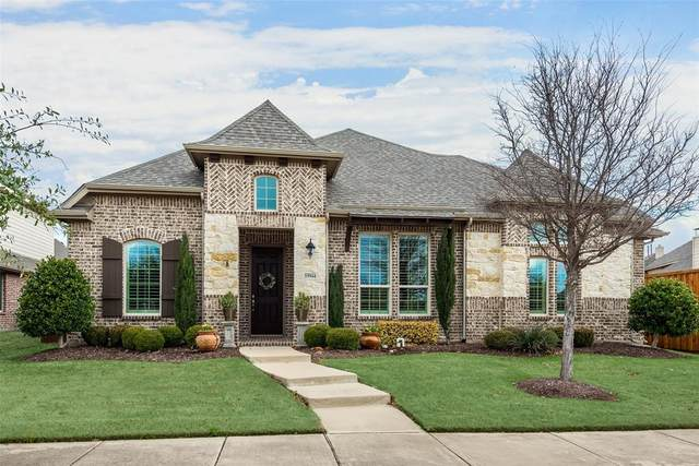 15944 Meadow Spring Drive, Frisco, TX 75035 (MLS #14290365) :: HergGroup Dallas-Fort Worth