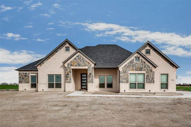 4245 County Road 2608, Caddo Mills, TX 75135 (MLS #14290385) :: Baldree Home Team