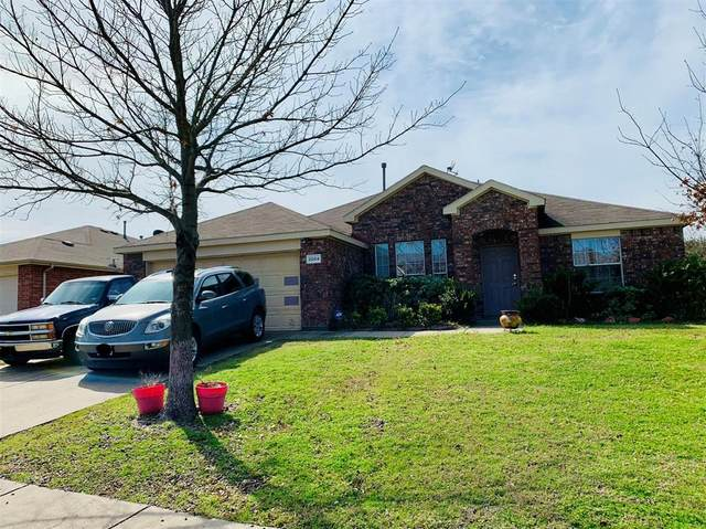 2004 Northridge Drive, Forney, TX 75126 (MLS #14290394) :: Trinity Premier Properties