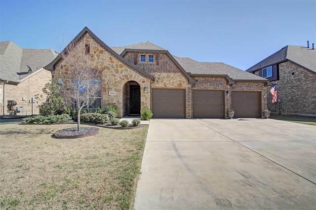 2723 Chimney Rock Road, Burleson, TX 76028 (MLS #14290401) :: Justin Bassett Realty