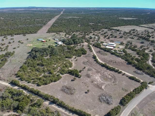 7765 Wd Court, Lipan, TX 76462 (MLS #14290407) :: Post Oak Realty