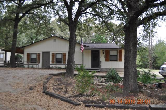22424 S Fm 148, Kemp, TX 75143 (MLS #14290412) :: Trinity Premier Properties