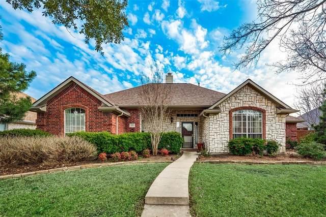 12211 Ark Road, Frisco, TX 75035 (MLS #14290424) :: HergGroup Dallas-Fort Worth