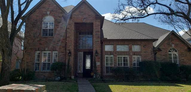 1505 Arrowhead Lane, Carrollton, TX 75007 (MLS #14290436) :: HergGroup Dallas-Fort Worth