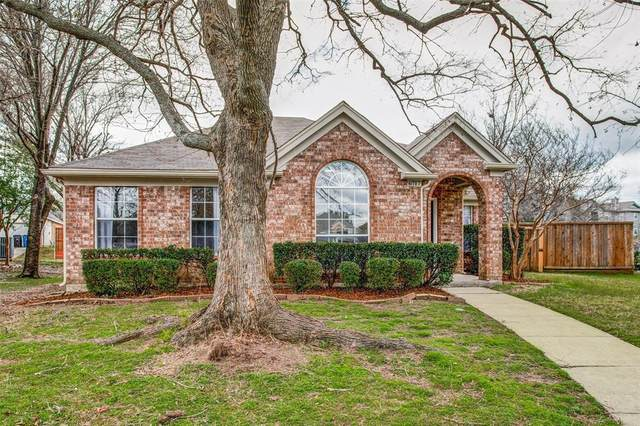 6717 Gamay Circle, Frisco, TX 75035 (MLS #14290438) :: Robbins Real Estate Group