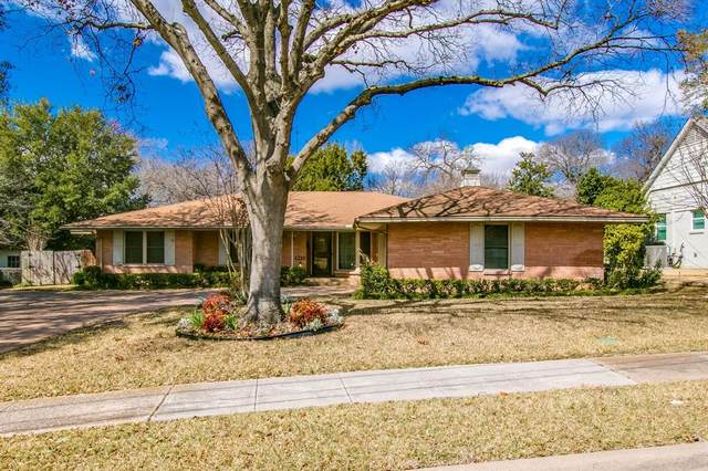 945 Blue Lake Circle, Richardson, TX 75080 (MLS #14290470) :: All Cities Realty