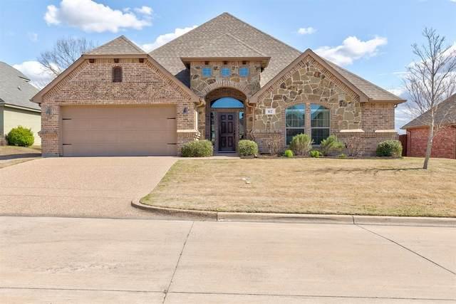 112 Champagne Drive, Aledo, TX 76008 (MLS #14290483) :: HergGroup Dallas-Fort Worth
