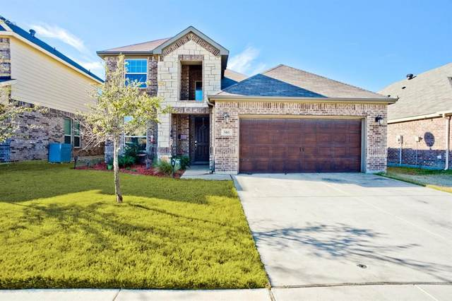 5461 Tuxbury Pond Drive, Fort Worth, TX 76179 (MLS #14290511) :: RE/MAX Pinnacle Group REALTORS